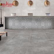 Lowest Price Non-slip Unbreakable Restaurant Kitchen Ceramic Floor Tile