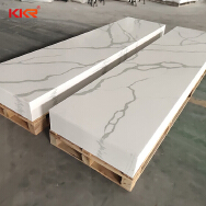 Dongguan KKR Stone Co., Ltd. Solid Surface Countertop