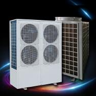 Yekalon Industry Inc. HVAC System