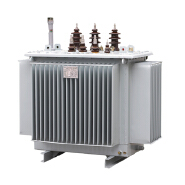 Oil immersed transformer three phase