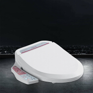 Coma Intelligent Technology Co., Ltd. Toilet Seat Cover