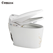 Coma Intelligent Technology Co., Ltd. Toilets