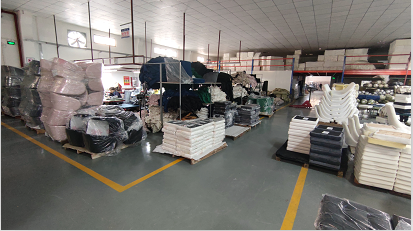 Huizhou Xinhe Houseware Co., Ltd.