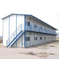 Suzhou Zhishang Integrated Housing Technology Co., Ltd. Steel Structure