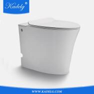 Chaoan Zhongtao Ceramics Industrial Co., Ltd. Toilets