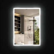 Dongguan City Bathnology Industrial Co., Ltd. Bathroom Mirrors