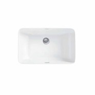 undermount bathroom ceramic basin sink