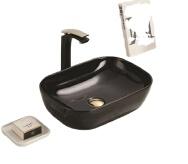 Guangdong Suke Pate Sanitary Technology Co., Ltd. Bathroom Basins