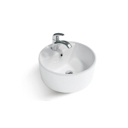 Bathroom simple basins wash