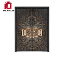 Zhejiang Zhengxin Door Manufacturer Co.,Ltd Security Door