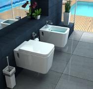 Guangdong Suke Pate Sanitary Technology Co., Ltd. Toilets