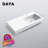 Huaian Wancheng Polymer Technology Co., Ltd. Bathroom Basins