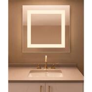 Foshan Weistai Electric Co.,ltd Bathroom Mirrors