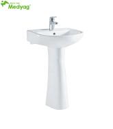 Luoyang Meidiya Ceramics Co., Ltd. Bathroom Basins