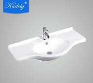 Chaoan Zhongtao Ceramics Industrial Co., Ltd. Bathroom Basins