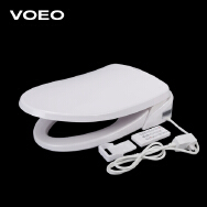 Chaozhou Hecheng Sanitary Ware Technology Co., Ltd. Toilet Seat Cover