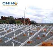 Shanghai Chiko Solar Technology Co., Ltd. Outdoor Heating