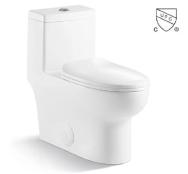 Guangdong Sarlai Kitchen & Bath Hardware Technology Co.,Ltd. Toilets