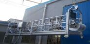 Steel Rope High Working Cradle Machine 005