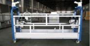 Temporary Suspended Platform 001