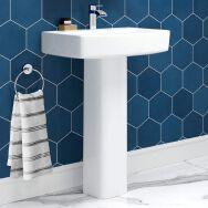 Tangshan Sunrise Ceramic Products Co., Ltd. Bathroom Basins