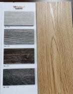 Wuxi apno new material technology co., led SPC Flooring