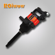 3500/ Nm Pneumatic Tools Air Impact Wrench
