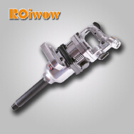 Roiwow Import & Export Co., Ltd Pneumatic Wrench