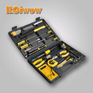 Roiwow Import & Export Co., Ltd Manual Tool Set