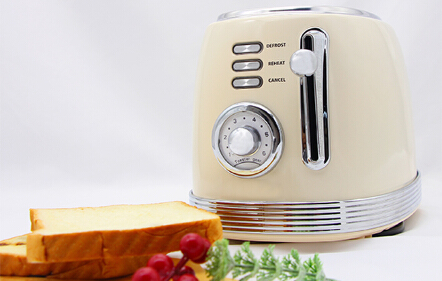 Cost-effective kettle and toaster are on sale