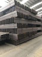 Hebei Honest International Trade Co., Ltd. H-beam