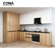 Weihai Edna Cabinetry Manufacturing Co., Ltd. Lacquer Cabinet