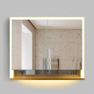 Ningbo Corelead Optoelectronics Technology Co., Ltd. Bathroom Mirrors