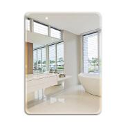 Qingdao Hongxiang Fanyu Trading Co., Ltd. Trading Company Bathroom Mirrors