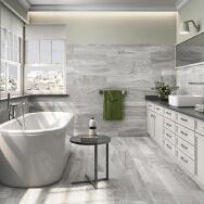 Wuhan Heyes Household Supplies Co., Ltd. Wood Finish Tiles