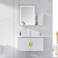 Foshan Kmry Sanitary Ware Co., Ltd. Bathroom Cabinets