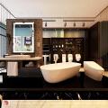 Cửa hàng thiết bị vệ sinh - Bạch Mai