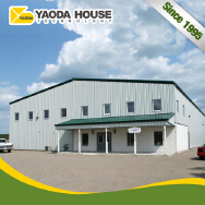 guangdong yaoda house technology co.,ltd Steel Structure