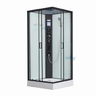 Pinghu City Ippa Sanitary Ware Co., Ltd. Shower Screens