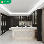 Allure Cabinetry (Foshan) Co.,Ltd Lacquer Cabinet