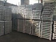 Ningbo Jiguan Metal Trade Co., Ltd. Other Aluminum Profile