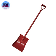 Shovel Ploughing Farming Shovel Digging Tool Spade metal handle shovel  S501MY, S501MY