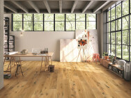 FOSHAN OTTIMA CERAMIC CO.,LTD. Multi-layer Engineered Flooring