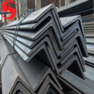 MS Hot rolled Angle Steel, steel angle bar sizes, steel angle iron