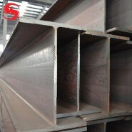 cut to leng sizes 200 UC 59.5 AS3679/300 galvanized H beam paralled flange price australia