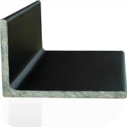 A36 SS400 S235 Q235 galvanized angle iron bar stock sizes 30*3/40*4 for shelf bracket