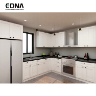 Weihai Edna Cabinetry Manufacturing Co., Ltd. Solid Wood Cabinets