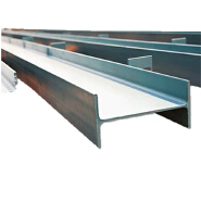 JIS SS400 Mild Steel construction material wide flange h beam UC universal column steel profile