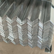 A36 HDG hot rolled carbon steel angle iron price