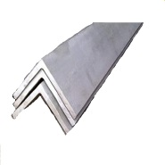Hot dip Galvanized steel angle hole steel slotted angle